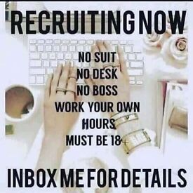 Looking for people to join my team