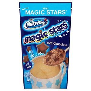 Milky Way Treat Size Hot Chocolate 140G