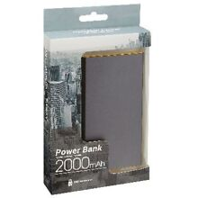 NEW Power Bank 2000mAh USB Multi Charger Morley Bayswater Area Preview