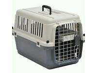 Desperately needed! CAT CARRIER FOR REHOMING CAT! One like the picture