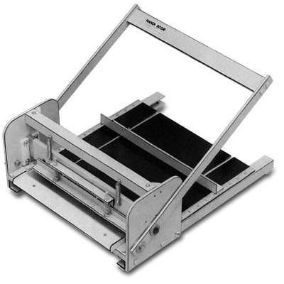Rb Sun Hs-100 Handi-score Scoring And Perforating Machine