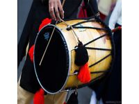 Dhol Drummers - Asian Wedding Entertainment