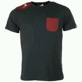 Men's T-shirts by Missing Peace RRP £19.99