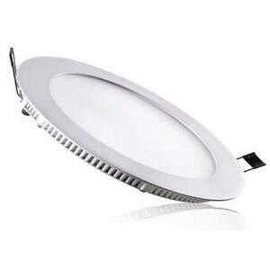 """7w 4"""" Round Ultra thin LED pot light Recessed Light LED Light Ceiling Lamp - we provide all other type LED"""