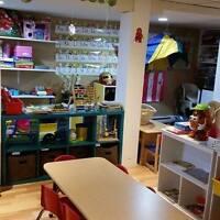 Programme APRÈS-CLASSE - École Champlain 100$/semaine