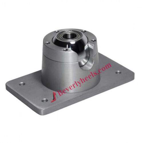 XPole XPert Permanent Ball Mount for 40mm,45mm,50mm Pole Flat or Slanted Ceiling