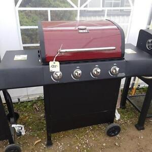 Back Yard Grill 4 Burner Barbecue