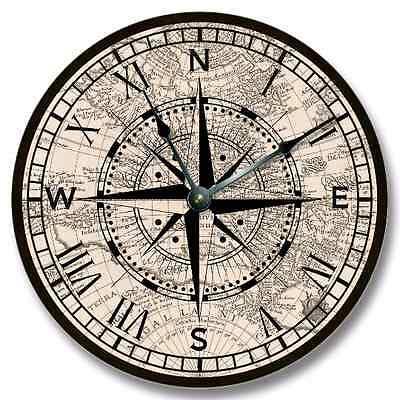 Compass Rose Patterns - 10.5