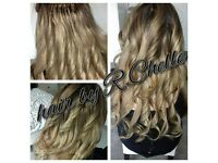 PROMOTION!☆Affordable glamorous hair extensions and styling☆