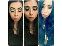Mobile Hair and Makeup Artist (Weddings/Parties/Proms/Any Occasion)