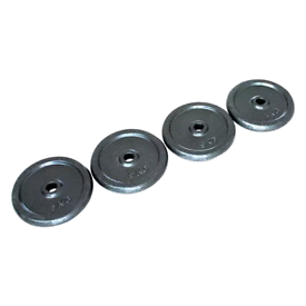 Brand new boxed dumbbell gym weights