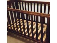 Single Bed / Cot Bed
