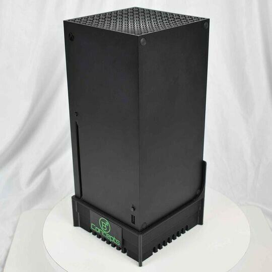 Microsoft Xbox Series X Intercooler USB External Cooling Cooler 140mm Fan