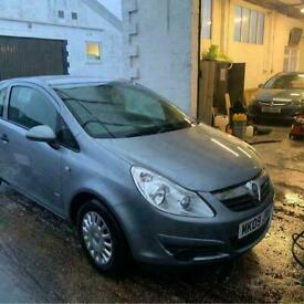 image for Vauxhall/Opel Corsa 1.0i 12v ( a/c ) 2009MY Life