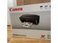 Canon Printer MG2550S All-in-one Printer - Brand New, Boxed 🖨