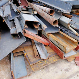 Free Scrap Metal Collection and rubbish removal-07771076696-TOM