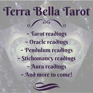 Tarot Readings and More