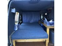 Vauxhall Combo 2010 Microcamper
