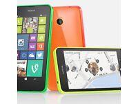 nokia lumia 635 unlock