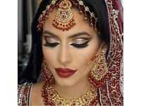 Bridal makeup excludes hair £35!!!!!