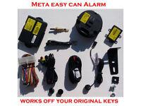 Alarm system Meta EasyCan EVO Digital Alarm system