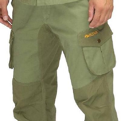 Hillman Summer Trousers Quail hunting Green Jack pyke Hunter Stalking
