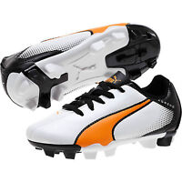 Adreno FG JR Firm Ground Soccer Cleats boys size 2