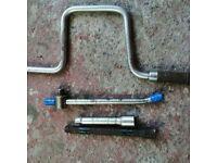 Mechanics Tools 1/2 drive