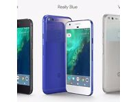 Google pixel 128gb unlock