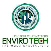 Certified Mold / Mould Remediation Specialists