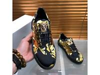 versace shoes