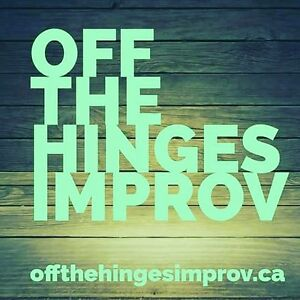 Off The Hinges Improv London Ontario image 1