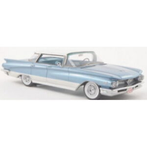 1 43 NEO Resin Model Buick Electra 225 4-door HT Coupe 1959 Light Blue #.44688