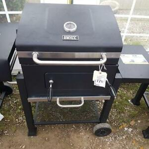 Heavy Duty Charcoal Grill
