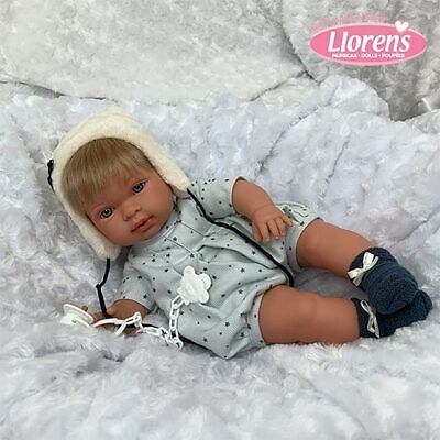 Baby Doll Harry | Llorens Baby Doll