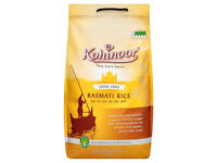 Kohinoor Basmati Rice 10Kg/Nature's Table Chicken Grain Free Adult Dry Dog Food/IAMS Delights f cats