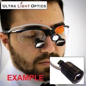 NEW ULTRALIGHT OPTICS DENTAL LIGHT LED DENTAL LIGHT - DENTIST ACCESSORIES ULTRA LIGHT 99703484
