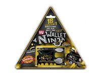NINJA WALLET 18 IN 1 POCKET TOOL £2.25 PER UNIT WHOLESALE £5 RETAIL
