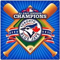 GAME 1 - Toronto BlueJays ALDO - PLAYOFF OPENER