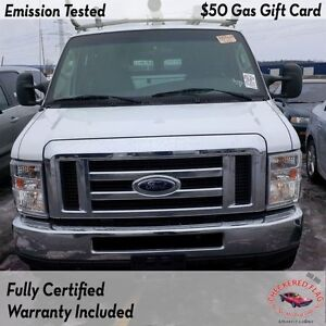 2008 Ford E150 Commercial *also 2007 with 211k