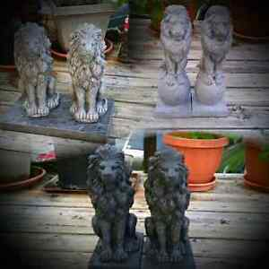 Concrete Statue Sale Peterborough Peterborough Area image 7