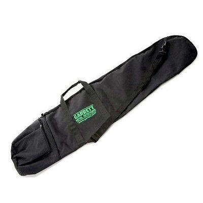 New Garrett All Purpose Metal Detector Carry Bag,  FREE USPS SHIPPING!