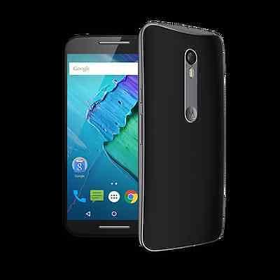 Motorola - Moto X Pure 4G with 32gb XT1575  (Unlocked) Black  7/10