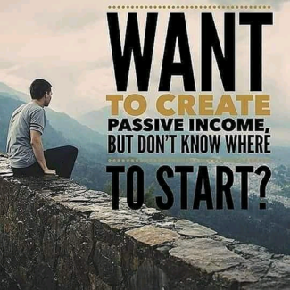 Want to create passive income with bitcoin