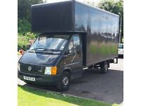 FIXED PRICE REMOVALS ABERDEEN from £30 p/h