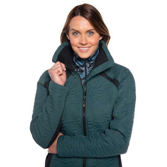 Kerrits Ladies Unbridled Quilted Jacket  *NEW*