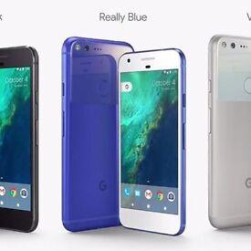 Google pixel 32gb unlock