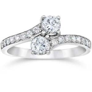 18k Gold Diamond Rings at HUGE Discounts up to 75% off