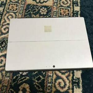 6th Gen i7 Surface Pro 4 with 16 GB Ram 256 SSD