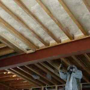 FOREVER FOAM INSULATION  Kitchener / Waterloo Kitchener Area image 1